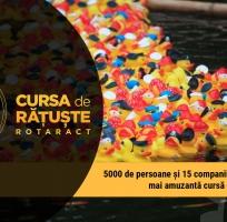 Prezentare Cursa de Ratuste 2018